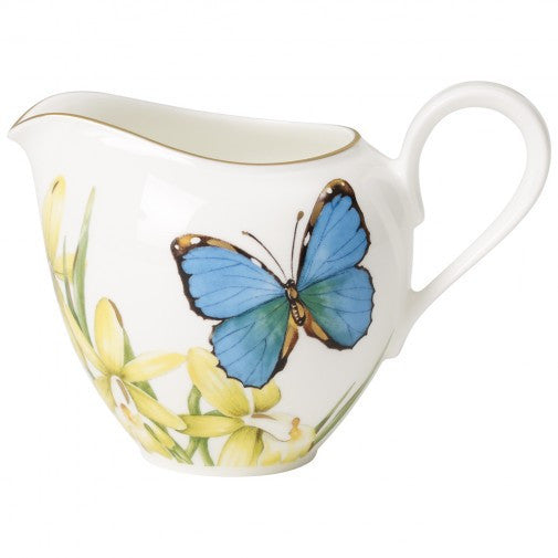 Villeroy and Boch Amazonia Anmut Creamer 0.20L
