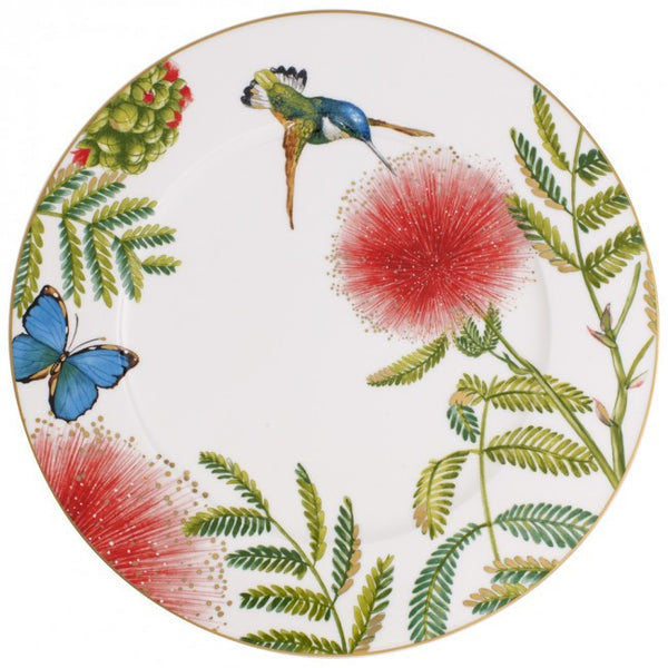 Villeroy and Boch Amazonia Anmut Round Platter 30cm