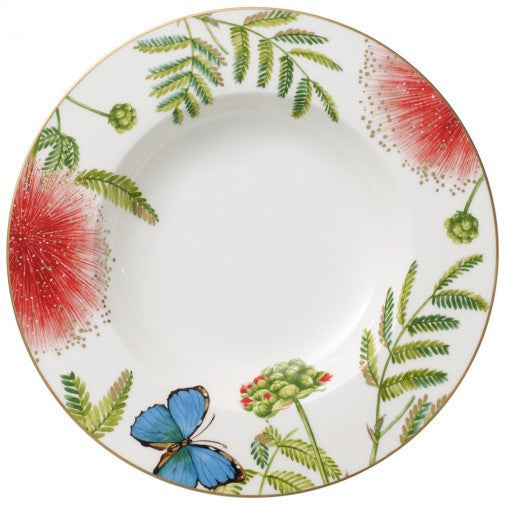 Villeroy and Boch Amazonia Anmut Deep Plate 24cm
