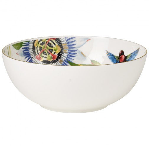 Villeroy and Boch Amazonia Anmut Salad Bowl 23cm