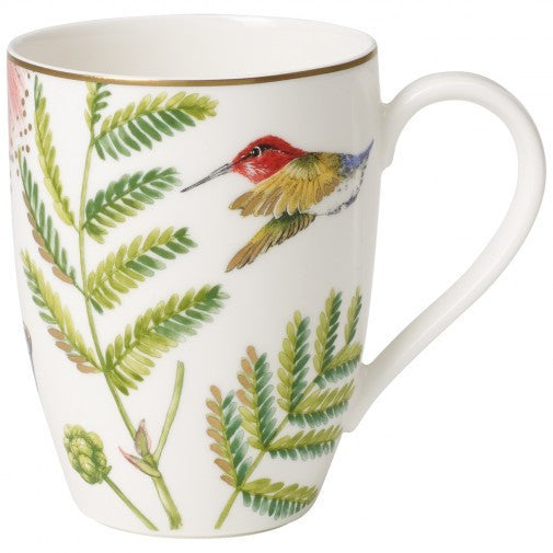 Villeroy and Boch Amazonia Anmut Mug 0.35L