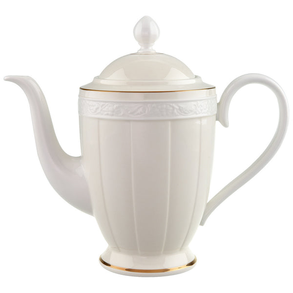 Villeroy and Boch Ivoire Coffeepot 1.35L