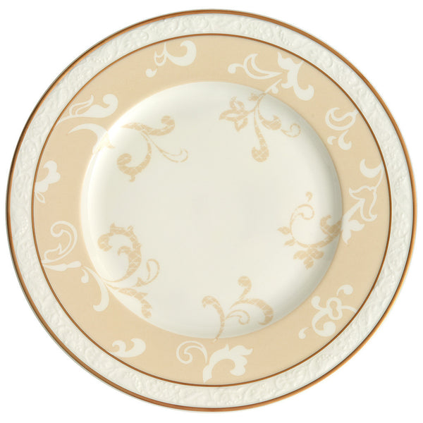 Villeroy and Boch Ivoire Salad Plate 22cm