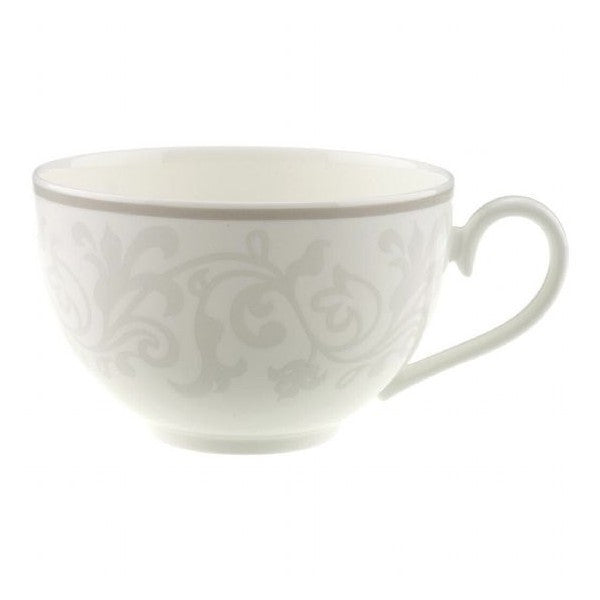 Villeroy and Boch Grey Pearl Breakfast Cup 0.40L (Cup Only)
