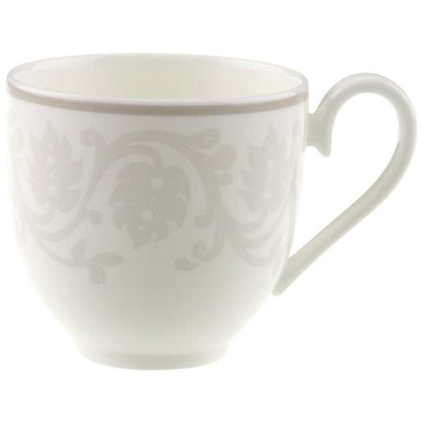 Villeroy and Boch Grey Pearl Espresso Cup 0.10L (Cup Only)