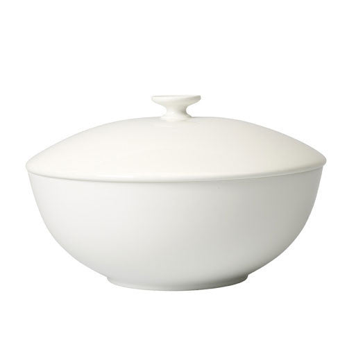 Villeroy and Boch Royal White Vegetable Dish 1.50L