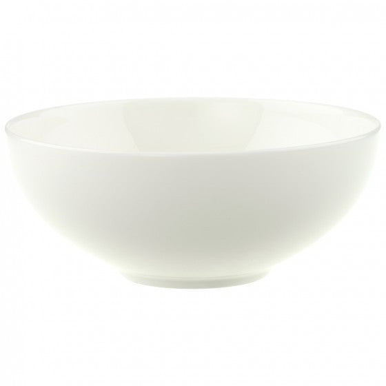 Villeroy and Boch Royal White Cereal Bowl 13cm