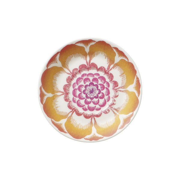 Villeroy and Boch Anmut Bloom Floral Espresso Saucer 12cm (Saucer Only)