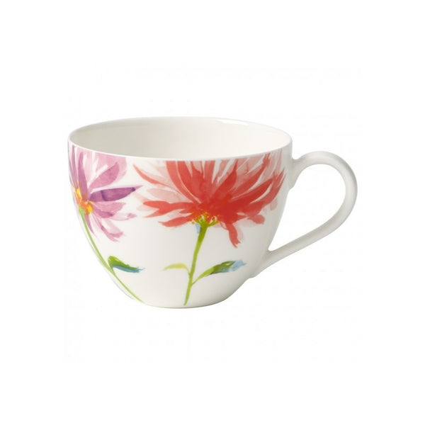 Villeroy and Boch Anmut Flowers Coffee Cup 0.20L (Cup Only)