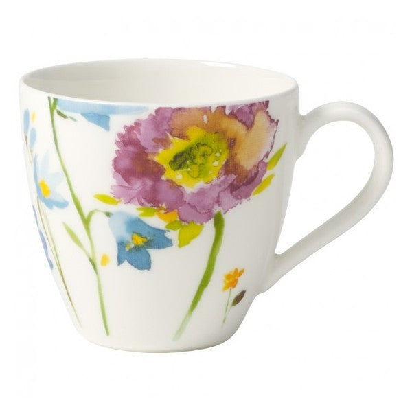 Villeroy and Boch Anmut Flowers Espresso Cup 0.10L (Cup Only)