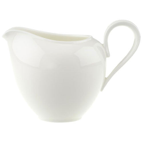 Villeroy and Boch Anmut Creamer 0.20L