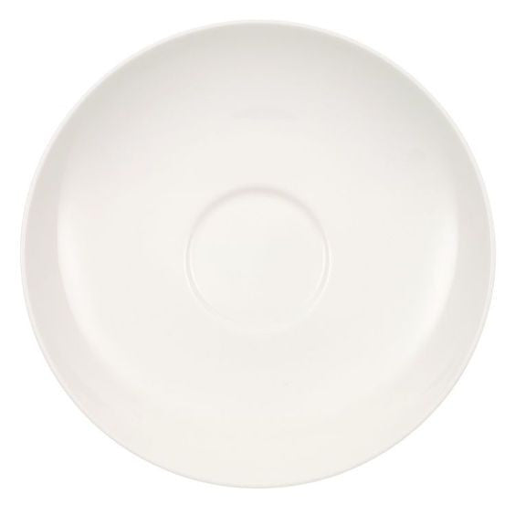 Villeroy and Boch Anmut Soup Cup Saucer 17cm