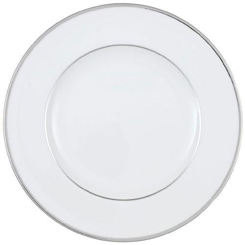 Villeroy and Boch Anmut Platinum No.2 White Dinner Plate 27cm