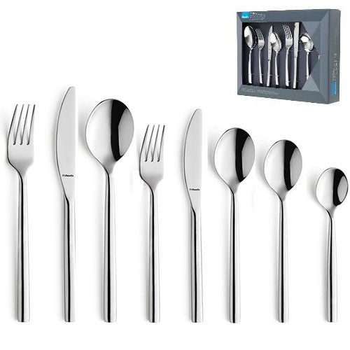 Amefa Carlton 44 Piece Cutlery Set