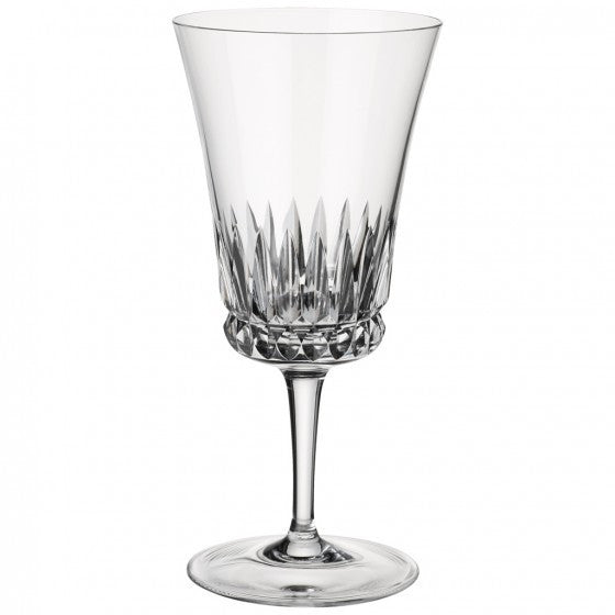 Villeroy and Boch Grand Royal Water Goblet 20cm