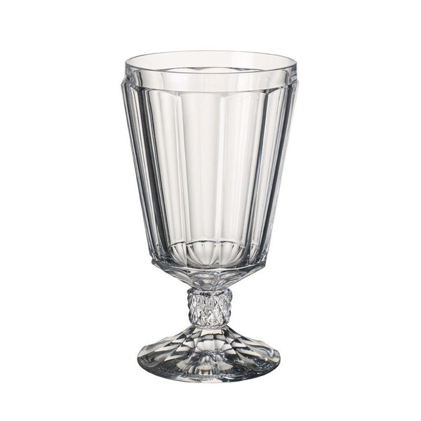 Villeroy and Boch Charleston Water Glass 16.6cm