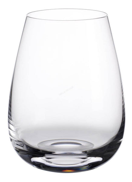 Villeroy and Boch Scotch Whisky Highlands Whisky Tumbler 11.6cm