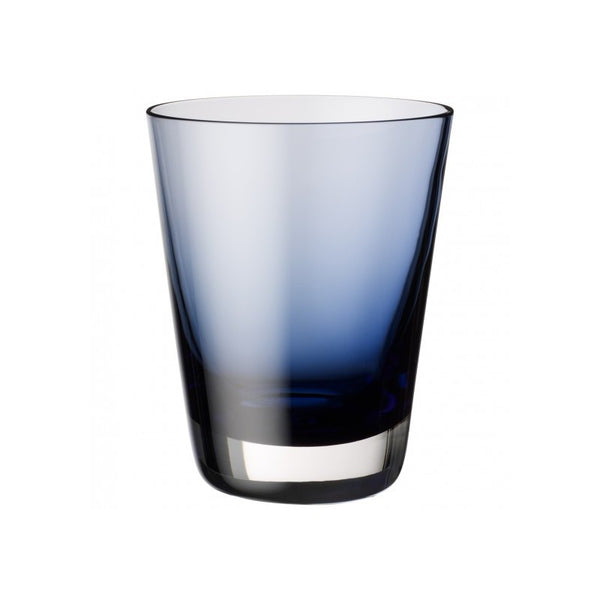 Villeroy and Boch Colour Concept Dark Blue Tumbler 10.8cm