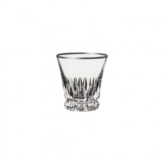 Villeroy and Boch Grand Royal Platinum Water Glass 0.29L