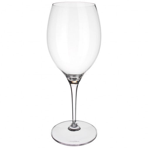 Villeroy and Boch Maxima Bordeaux Wine Glass 25.2cm (Set of 4)