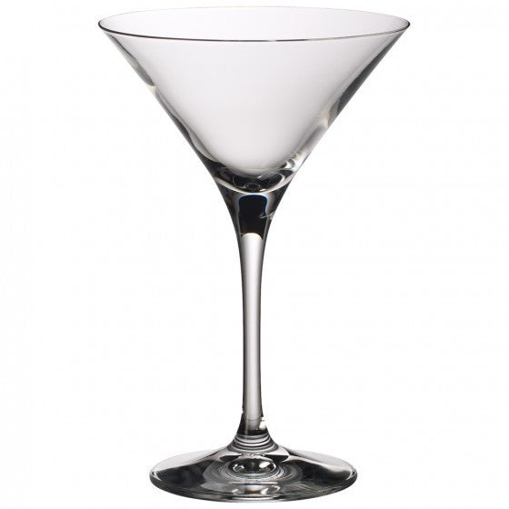 Villeroy and Boch Maxima Martini Glass 19.6cm (Set of 4)