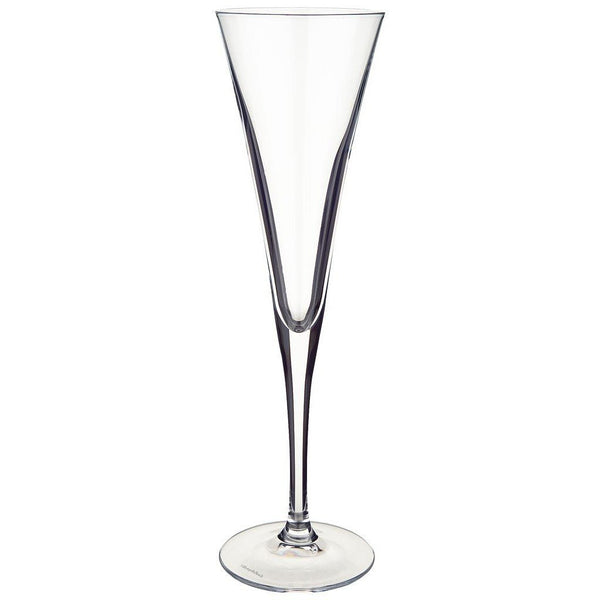 Villeroy and Boch Purismo Champagne Flute 24.5cm
