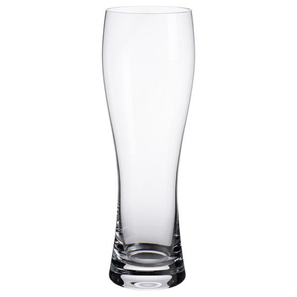 Villeroy and Boch Purismo Pilsner Glass 20cm