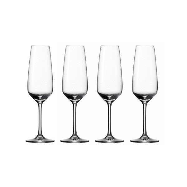 Villeroy and Boch Ovid Champagne Flute 0.25L (Set of 4)