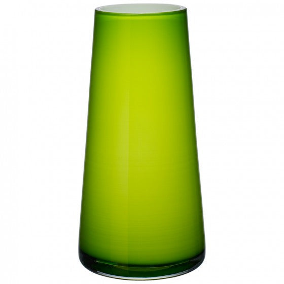 Villeroy and Boch Numa Juicy Lime Lime Vase 34cm