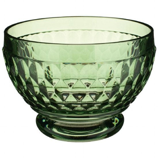Villeroy and Boch Boston Green Decorative Bowl 11.4cm