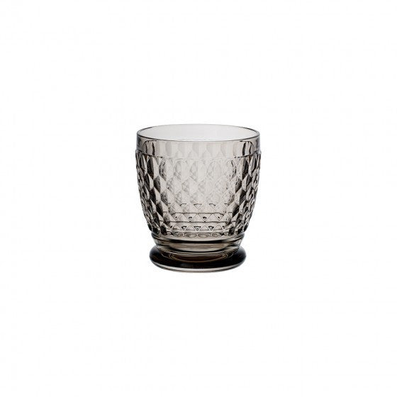 Villeroy and Boch Boston Coloured Smoke Tumbler 0.33L