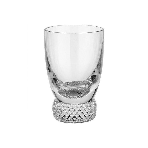 Villeroy and Boch Octavie Shot Glass 6.4cm
