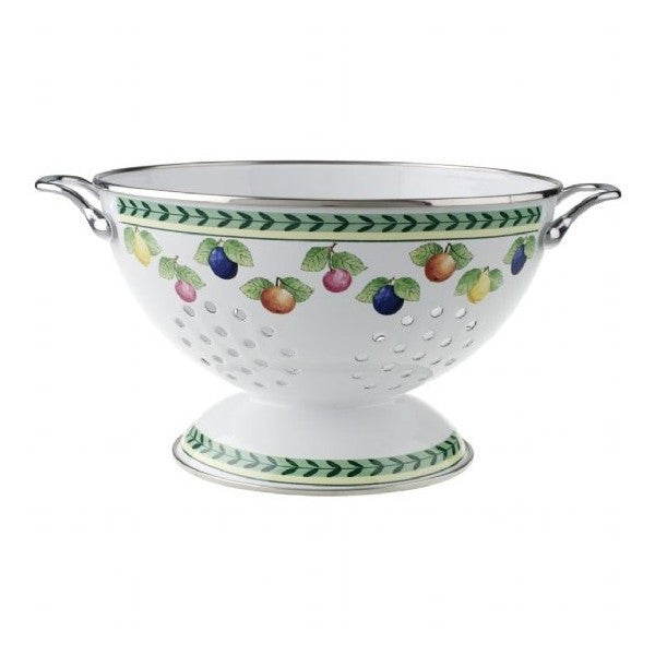 Villeroy and Boch French Garden Strainer