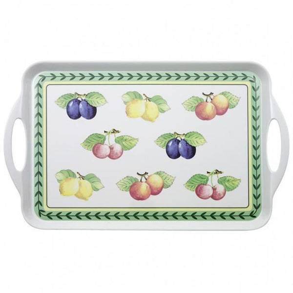 Villeroy and Boch French Garden Tray