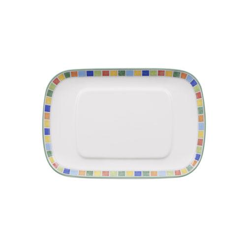 Villeroy and Boch Twist Alea Charm and Breakfast Butter Base (Base Only)