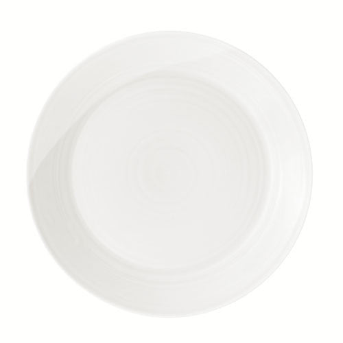 Royal Doulton 1815 White Platter 28cm