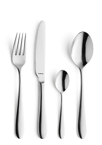 Amefa Oxford Salad Serving Fork