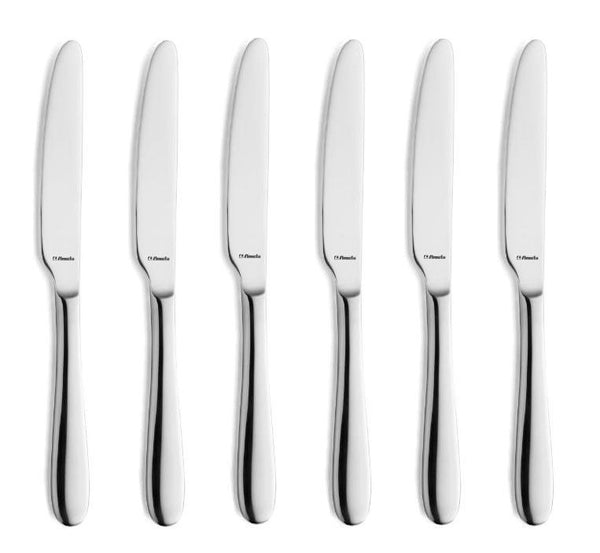 Amefa Oxford Steak Knife (Set Of 6)