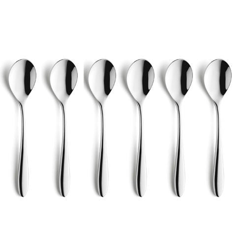 Amefa Anise Teaspoon (Set Of 6)