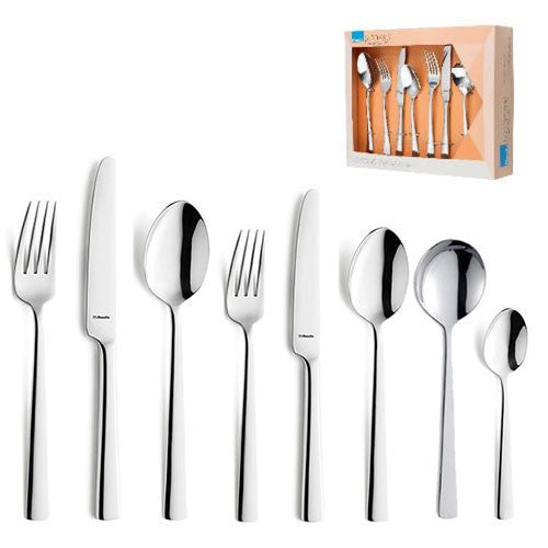 Amefa Bliss 58 Piece Cutlery Set