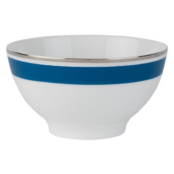 Villeroy and Boch Anmut Petrol Blue Soup Bowl 0.75L
