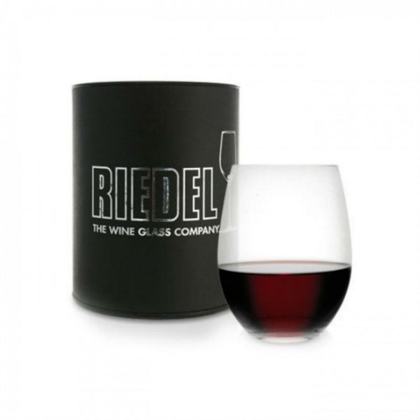 Riedel Big O to Go Syrah Glass