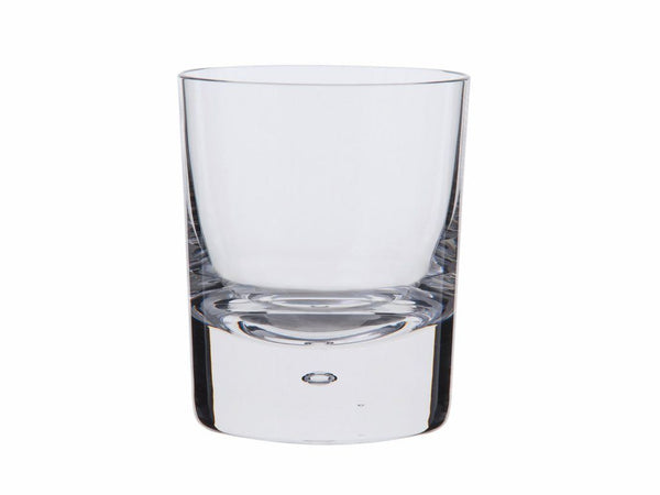 Dartington Crystal Exmoor Old Fashioned Tumbler Pair 22cl
