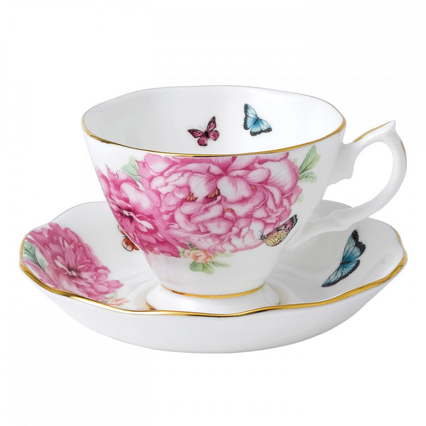 Royal Albert Miranda Kerr Friendship Teacup and Saucer 0.15L