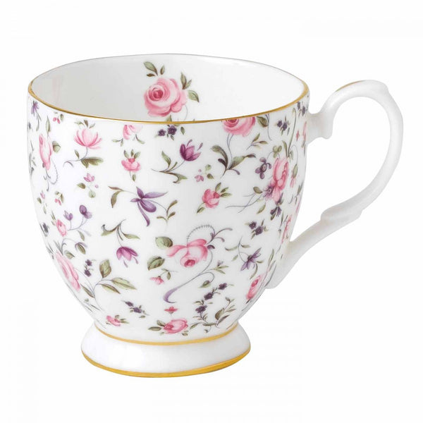 Royal Albert New Country Roses Confetti Mug 0.3L