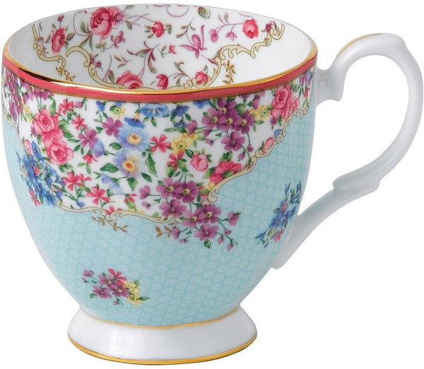 Royal Albert Candy Collection Sitting Pretty Mug 0.3L