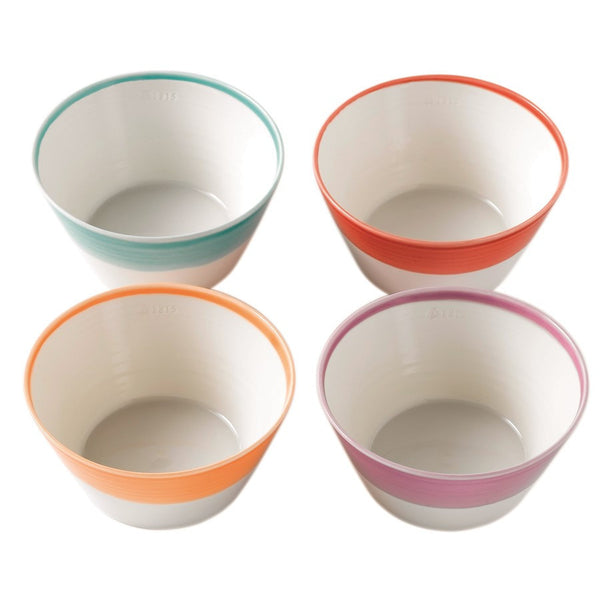 Royal Doulton 1815 Brights Set of 4 Cereal Bowls 15cm