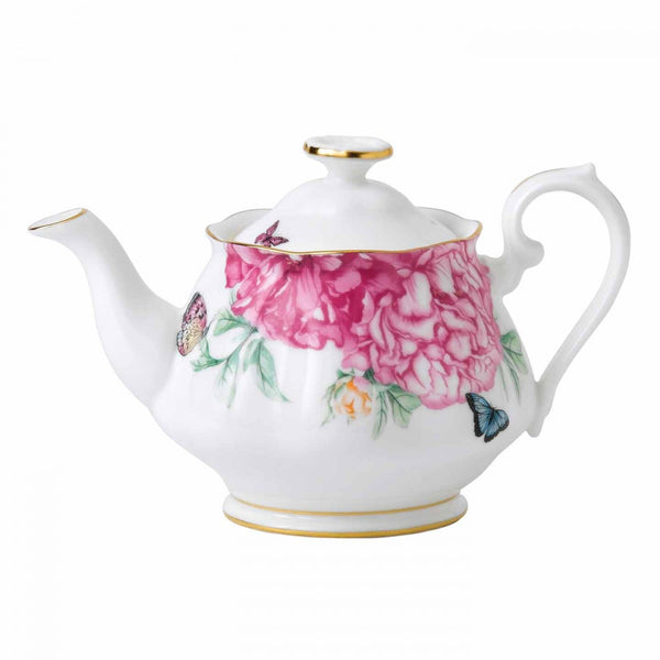 Royal Albert Miranda Kerr Friendship White Teapot 0.45L