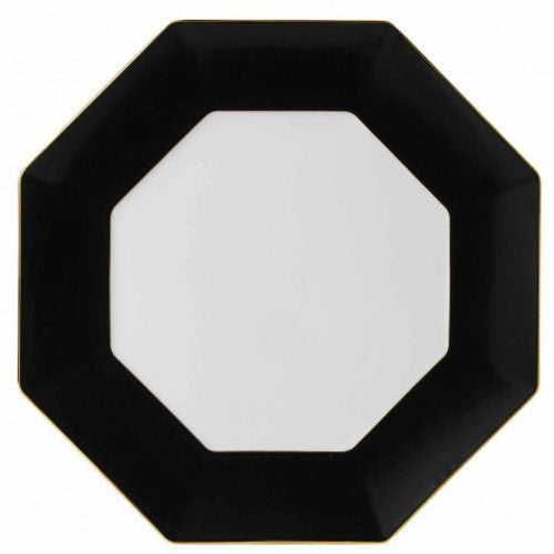 Wedgwood Arris Octagonal White Charger Plate 33cm