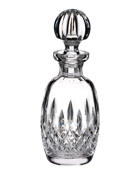 Waterford Crystal Lismore Connoisseur Rounded Decanter